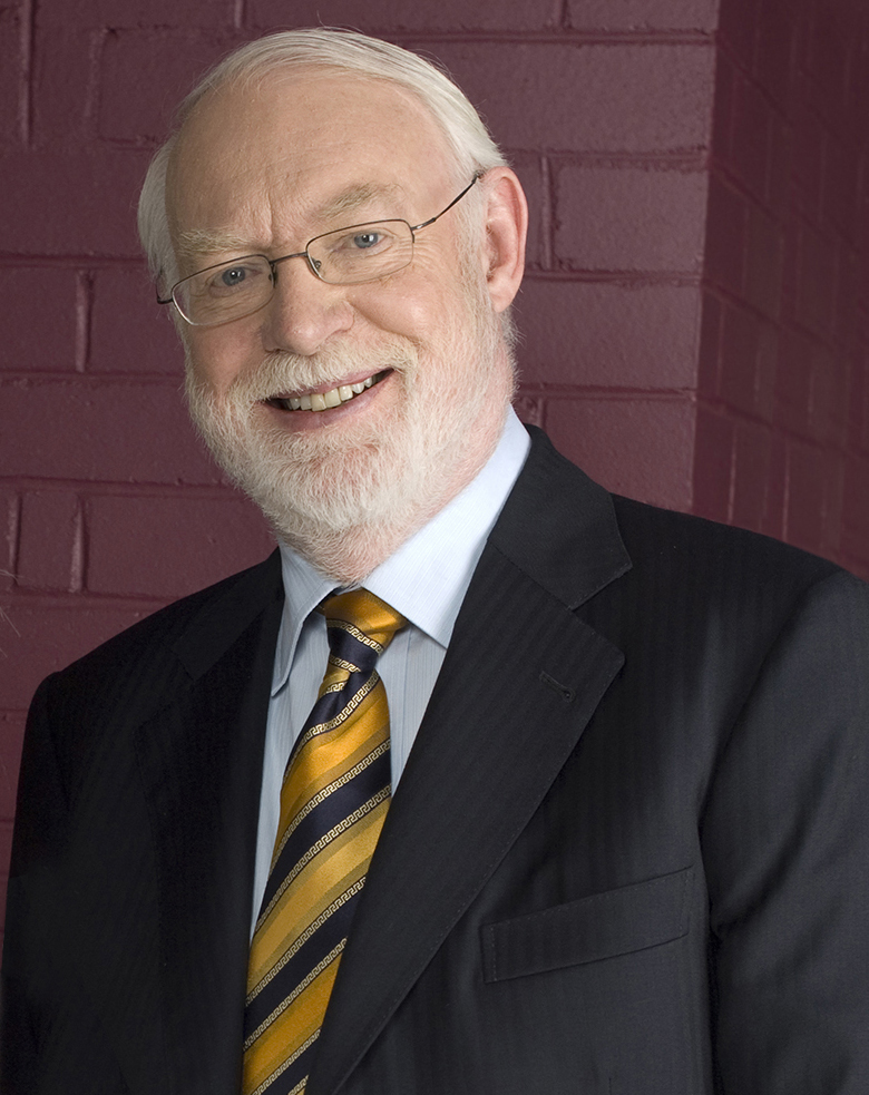 David Stratton, Federation of Victorian Film Societies patron